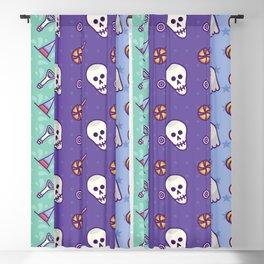 Halloween 001 Blackout Curtain