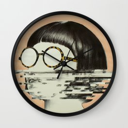 Freeing the memory Wall Clock