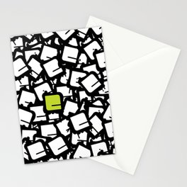 East Side Games iPhone Cover Stationery Cards