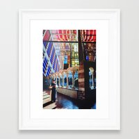faith Framed Art Prints featuring Faith by John Turck