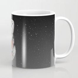 Lunar Fruit Coffee Mug