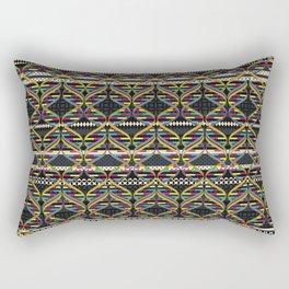 Pattern DNA Rectangular Pillow