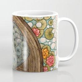 Boat Nap Coffee Mug