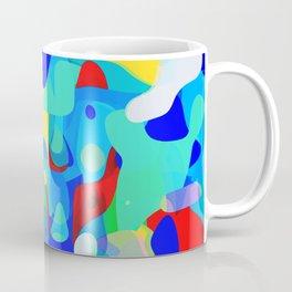 Meltdown Coffee Mug