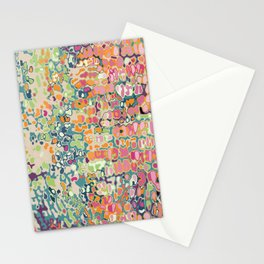 Cell Division Stationery Cards