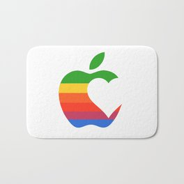 Apple Love Bath Mat