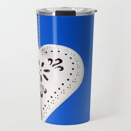 Heart shaped box Travel Mug