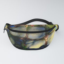 Spillover - Who Knows When... Fanny Pack
