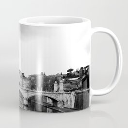 Sant'Angelo Bridge Coffee Mug
