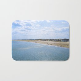 Seabrook Beach Day Bath Mat