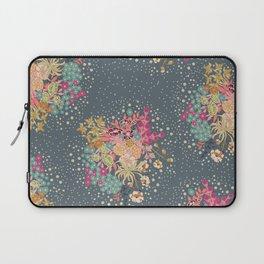 Powder Bloom Laptop Sleeve