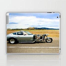 Cruisin' Laptop & iPad Skin