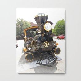 Boilermaker Special 7 Metal Print