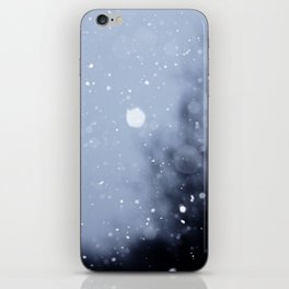 Snow iPhone Skin