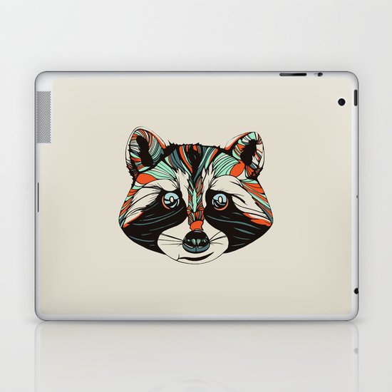 Raccardo Laptop & iPad Skin