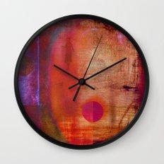 Landscape Wall Clock