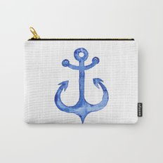 Dreaming of nautical adventure Carry-All Pouch