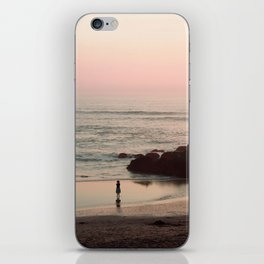 she is water iPhone Skin