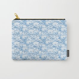 Fish School Carry-All Pouch