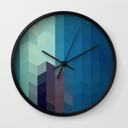 OCEAN STAR Wall Clock
