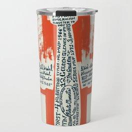 Arriba Travel Mug