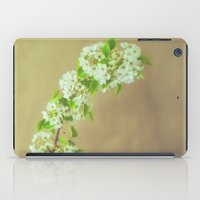 blossom iPad Cases featuring Blossom by Jessica Torres Photography