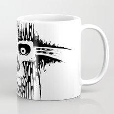 Skully Line Mug