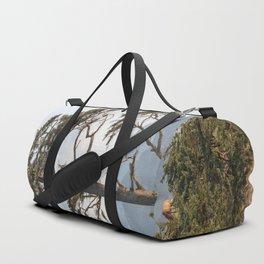 Clifftop Grazing Duffle Bag