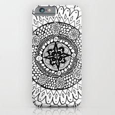 Mandala 5 Slim Case iPhone 6s
