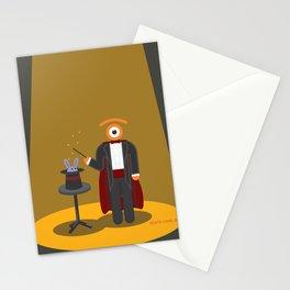 mag.eye.cian Stationery Cards