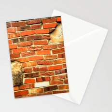 brickwall Stationery Cards