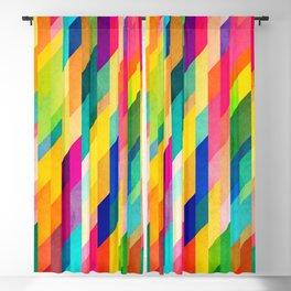 Prism Blackout Curtain