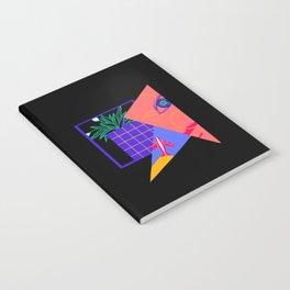 Flight Mode Notebook
