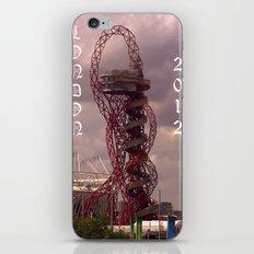 Lomdon 2012 iPhone & iPod Skin