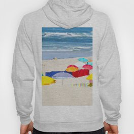 colorful summer Hoody