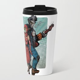 Ginny & Clutch (Little Red Riding Hood Reloaded) Travel Mug
