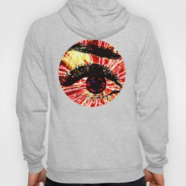 Shinning Through the Eye Hoody