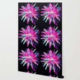 Floral Fun Wallpaper