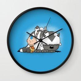You Arrowhead! Wall Clock