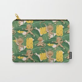 Mico Banana Yoga Carry-All Pouch
