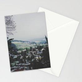 linz 13 Stationery Cards