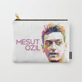 Mesut Ozil WPAP 1 Carry-All Pouch