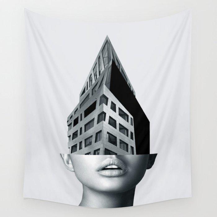 portrait architecture