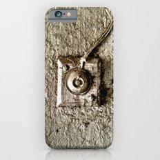 Vintage Doorbell iPhone 6s Slim Case