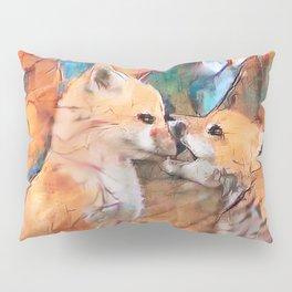 I Got Your Nose Pillow Sham