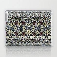 Wooded Garden Laptop & iPad Skin