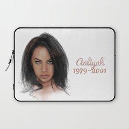 Aaliyah Laptop Sleeve