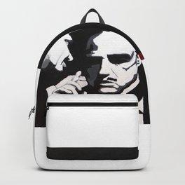 The Godfather - Secrets Backpack