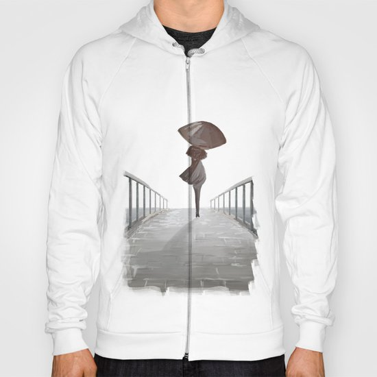 Bridge Hoody