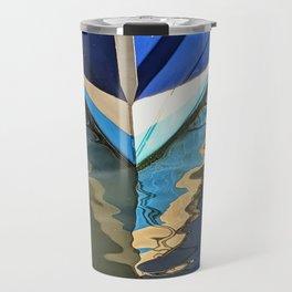 Blue Harbor Travel Mug